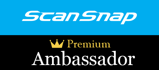 ScanSnap Ambassador